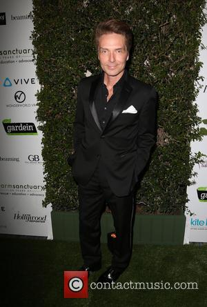 Richard Marx Plays Down 'Hero' Reports After Plane Incident