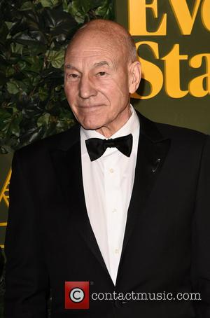 Patrick Stewart Disappointed By Show Cancellation