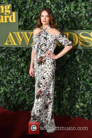 Ruth Wilson attending the 2016 London Evening Standard Theatre Awards held at the Old Vic Theatre - London, United Kingdom...
