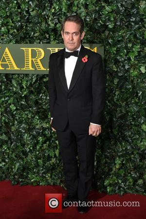 Tom Hollander attending the 2016 London Evening Standard Theatre Awards held at the Old Vic Theatre - London, United Kingdom...