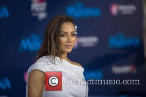 Nicole Scherzinger attending the premiere of Disney's 'Moana,' during AFI FEST 2016 presented by Audi, held at the El Capitan...