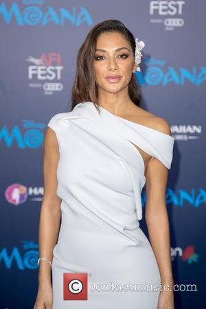 Nicole Scherzinger Fought For Moana Role To Honour Her Hawaiian Family