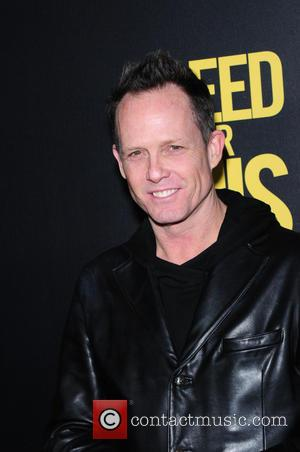 Dean Winters attending the New York premiere of 'Bleed For This,' hosted by Open Road with Men's Fitness, at the...