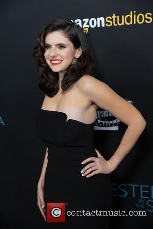 Kara Hayward at the Premiere of 'Manchester by the Sea' held at Samuel Goldwyn Theater - Beverly Hills, California, United...