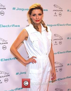 Mischa Barton Slaps Two Exes With Restraining Orders Over Sex Tape