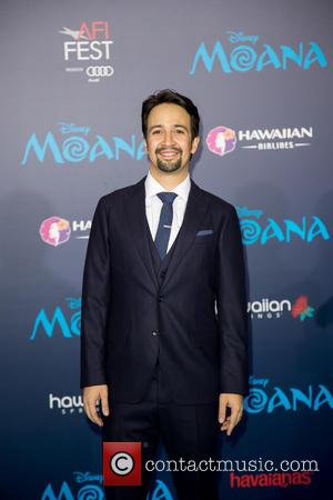 Lin-manuel Miranda: 'I'm Going To Have The Worst British Accent In Mary Poppins Returns'