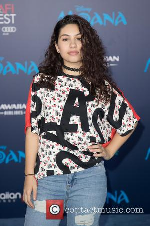 Alessia Cara Joins Madonna And Shania Among Women In Music Honourees
