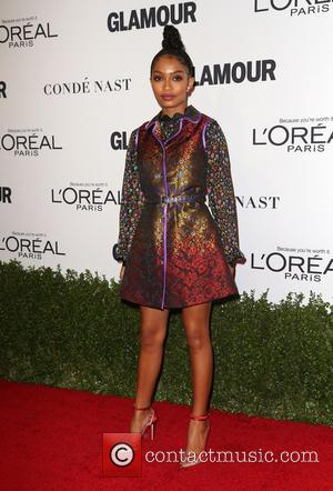 Yara Shahidi at the 2016 Glamour Women of The Year Awards held at NeueHouse Hollywood  - Los Angeles, California,...