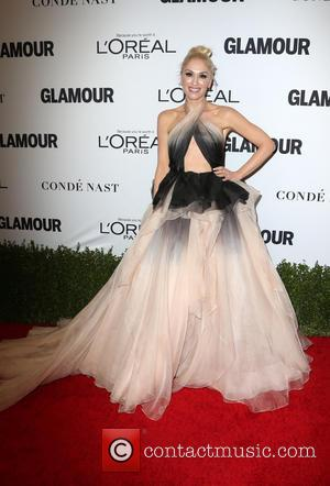 Gwen Stefani at the 2016 Glamour Women of The Year Awards held at NeueHouse Hollywood  - Los Angeles, California,...