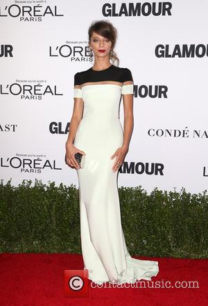Angela Sarafyan at the 2016 Glamour Women of The Year Awards held at NeueHouse Hollywood  - Los Angeles, California,...