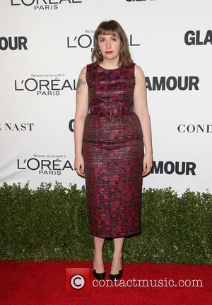 Lena Dunham Regrets The Lack Of Diversity In Girls