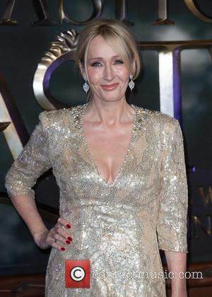 JK Rowling Would Like Fans To Not Tag Her When Discussing Her Death