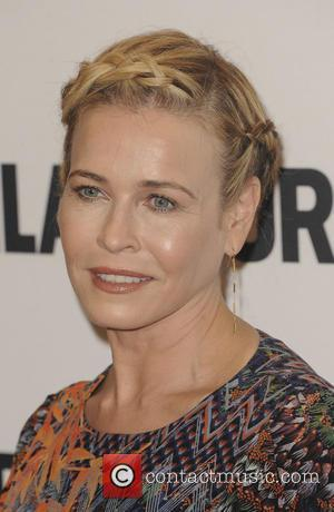 Chelsea Handler at the 2016 Glamour Women of The Year Awards - Los Angeles, California, United States - Tuesday 15th...