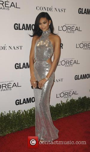 Chanel Iman at the 2016 Glamour Women of The Year Awards - Los Angeles, California, United States - Tuesday 15th...