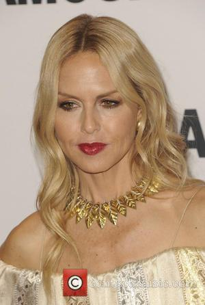 Rachel Zoe at the 2016 Glamour Women of The Year Awards - Los Angeles, California, United States - Tuesday 15th...
