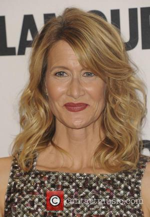 Laura Dern at the 2016 Glamour Women of The Year Awards - Los Angeles, California, United States - Tuesday 15th...