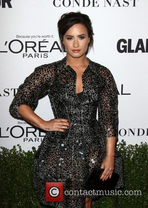 Grammy Nomination Is A Dream Come True For Demi Lovato