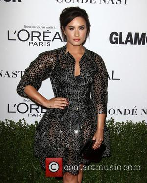 Demi Lovato A Big Fan Of Tribute Dance Craze