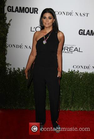 Rachel Roy at the 2016 Glamour Women of The Year Awards held at NeueHouse Hollywood  - Los Angeles, California,...