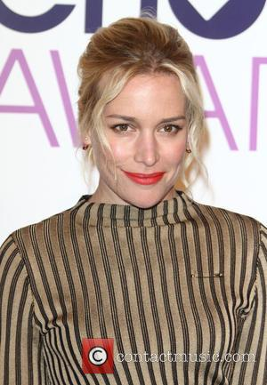 Piper Perabo seen at the 'People's Choice Awards' Nominations Press Conference held at The Paley Center for Media, Beverly Hills,...