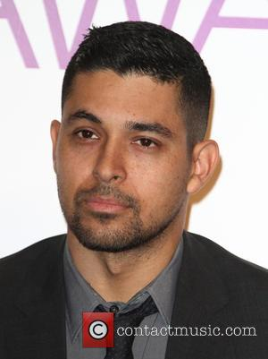 Wilmer Valderrama seen at the 'People's Choice Awards' Nominations Press Conference held at The Paley Center for Media, Beverly Hills,...