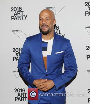 Common Backs Women's Rights At Planned Parenthood Gig