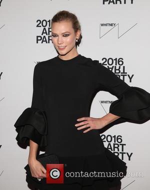 Karlie Kloss Not Part Of Victoria's Secret Fashion Show