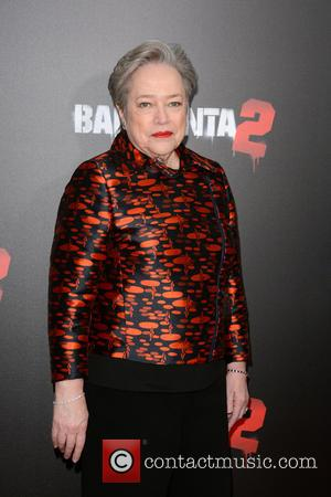 Kathy Bates Struggled With Theatre Role After Dad's Suicide Attempt