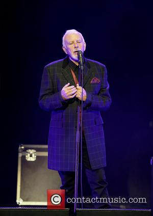 Gonna Make You A Star singer David Essex performs at the Liverpool Philharmonic Hall Liverpool, United Kingdom - Tuesday 15th...