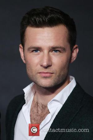 Harry Judd seen at the UK Premiere of Fantastic Beasts And Where To Find Them held at Cineworld Leicester Square,...
