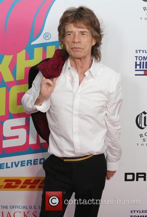 Mick Jagger Leaves $500 Tip For Staff At New York Eatery - Report