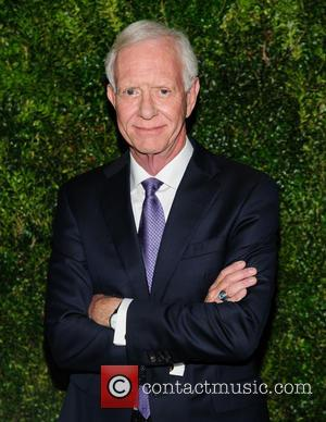 Chesley Sullenberger seen at the Museum of Modern Art Film Benefit Honoring Tom Hanks held at MoMA in New York...