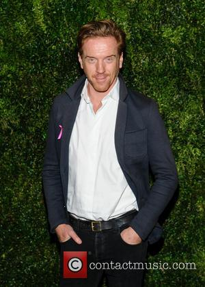 Damian Lewis seen at the Museum of Modern Art Film Benefit Honoring Tom Hanks held at MoMA in New York...