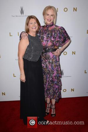 Nicole Kidman Had A Deep Connection With Lion Mum