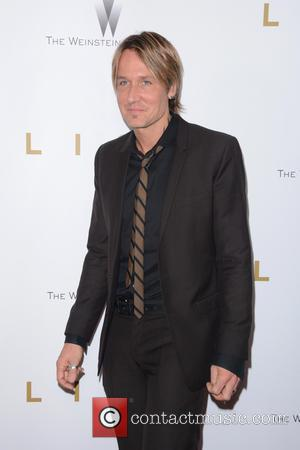 Keith Urban at the New York Premiere of 'Lion' held at the Museum of Modern Art, New York, United States...