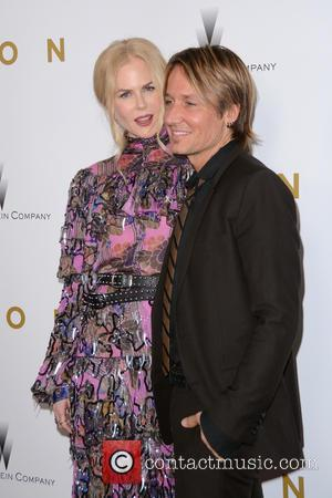 Nicole Kidman Thanks Husband For Helping Her Cope With Father's Death