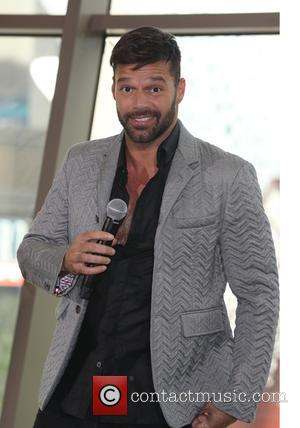 Ricky Martin's Ex-girlfriend Miscarried During Their Romance