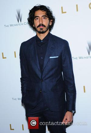 Dev Patel 'Knocked On Screenwriter's Door' For Lion Role