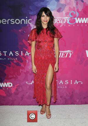 Jenna Dewan Tatum Saving Oscars Dress For Her Daughter