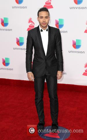 Prince Royce And Luis Coronel To Judge New U.s. Competition Show For Children