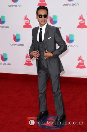 Marc Anthony Expanding Media Company With Talent Agency
