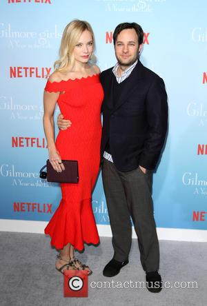 Actor Danny Strong Engaged