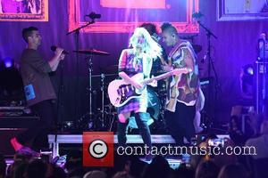 Joe Jonas and Dnce