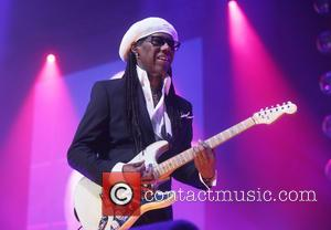 Nile Rodgers Remembers Stevie Ray Vaughan In Emotional Sxsw Speech