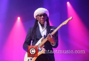Nile Rodgers Preparing New Chic Album For 40th Anniversary