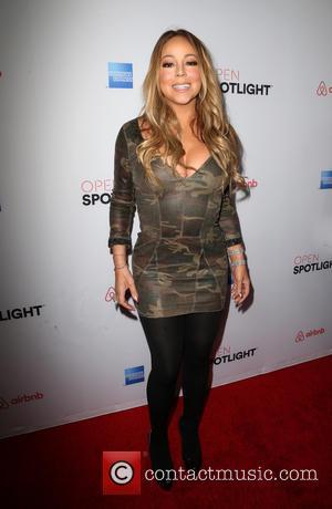 Mariah Carey Refused To Axe Failed Romance From Docu-series