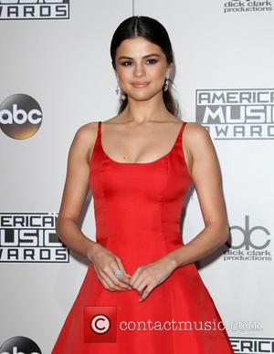 Selena Gomez 'Grateful' After Reaching 110 Million Fans On Instagram