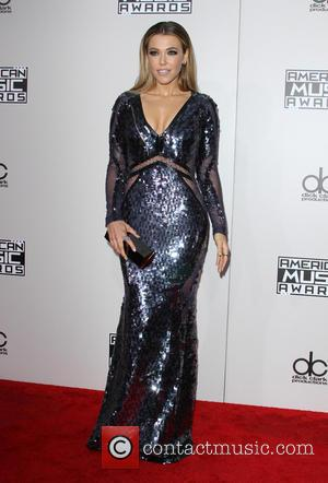 Rachel Platten arrives at the 2016 American Music Awards held at the Microsoft Theatre, Los Angeles, California, United States -...