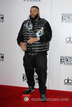 Dj Khaled: 'I Don't Have A Tired Bone In My Body!'