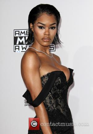 Teyana Taylor Celebrates Birthday With Double Surprise
